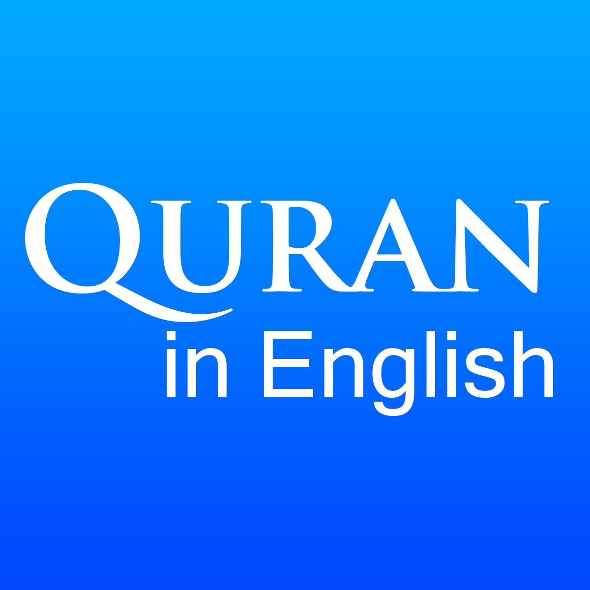 Quran Chapter 24 in English  The Light  an-Nur  Read, Listen, Search